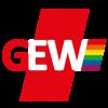 GEW-Logo_Queer